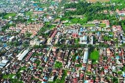 Pengaruh Kepadatan Populasi Terhadap Lingkungan