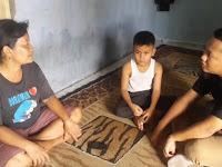 Alasan Bocah 8 Tahun Milih Jadi Mualaf Bikin Merinding, Orangtuanya Yang Non Muslim Malah Mendukungnya