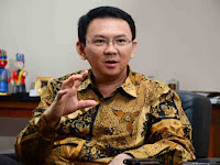 Ini Alasan Kenapa Warga DKI Jakarta Harus Memilih Ahok