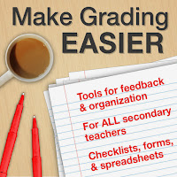 Make Grading Easier