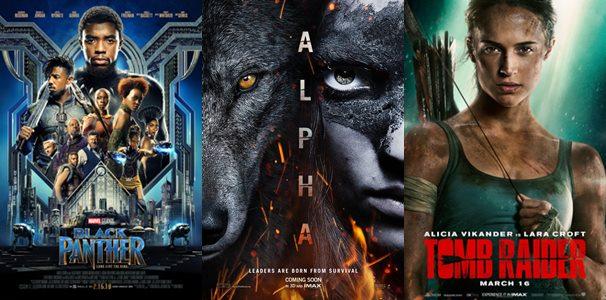 daftar film action terbaru 2018 terbaik