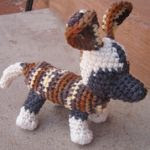 http://www.ravelry.com/patterns/library/wild-dog-amigurumi