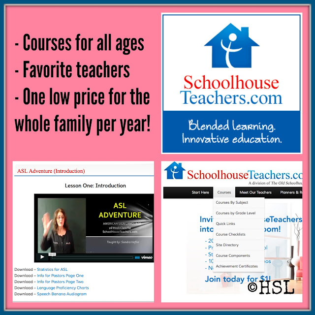 High School Homeschool Courses