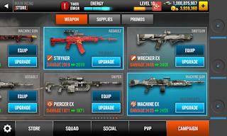 Frontline Commando 2 Mod Apk