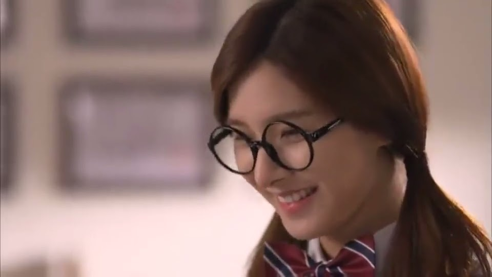 After school bokbulbok episode 11 : Drama maan episode 4