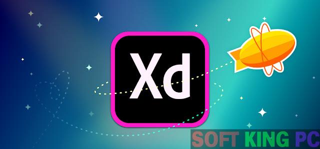 Adobe XD CC 2020 Latest Version Free Download