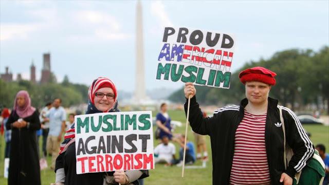 Musulmanes de EEUU denuncian creciente islamofobia entre la sociedad de ese país