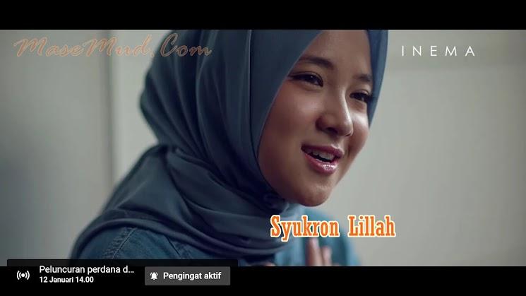 Lirik SYUKRON LILLAH SABYAN (Single Terbaru 2018)