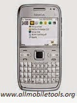 Nokia E72 Rm-584 Latest Flash File Free Download