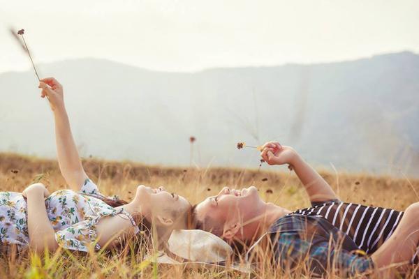 """Yêu 4 năm, chia tay """"nhiều như cơm bữa"""", cặp đôi về lại bên nhau đầy ngọt ngào - Ảnh 6"""