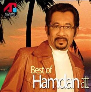 Koleksi Lagu Dangdut Hamdan ATT Mp3 Full Album Gratis Terpopuler