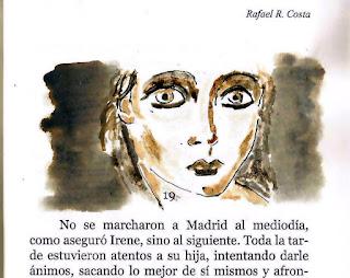 LIEBRES DE SONORA de Rafael. R. Costa