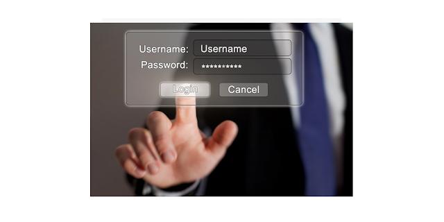 Mau Bikin Password Anti Hacker, Lakukan Langkah dibawah ini-anditii.web.id