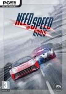 download Need For Speed Rivals pc iso torrent