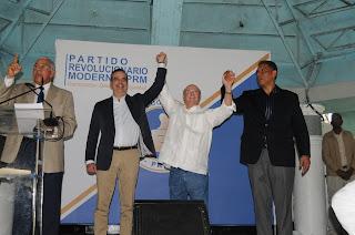 PRM aprobó celebrar sus convenciones escalonadas entre el 26 de noviembre y el 10 de diciembre con el Padrón cerrado.