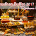 Ramadhan Buffet 2017 - Classic and Contemporary Flavors for the Breaking of FAST at TEMPTationS Renaisance Hotel