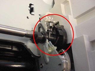 Erreur 142.10 sur les imprimantes Lexmark C520, C522, C524, C530, C532, C534