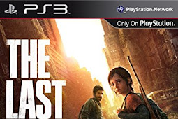 The Last of US [29.6 GB] PS3 CFW