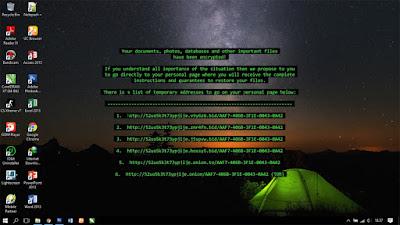 cara menghapus ransomware dan mengatasi ransomware