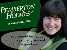 Before Washing Her Hands of any Wrong Doing Pemberton Holmes Realtor ' Nancy Vieira ' Said This to