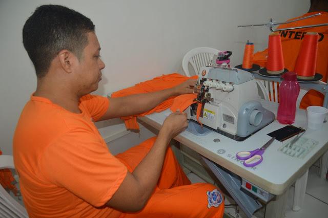 Governo reestrutura sistema penitenciário, abre mais de 1.600 vagas e humaniza Complexo Penitenciário São Luís