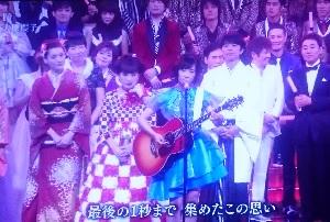 JMusic-Hits.com Kohaku 2015 - Ohara Sakurako