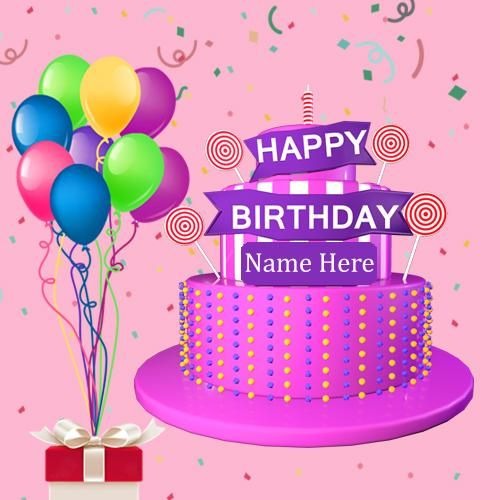 Tremendous 175 Best Happy Birthday Card With Name Edit 2019 Wishes Photos Funny Birthday Cards Online Sheoxdamsfinfo