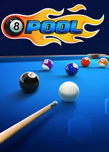 game eight ball pool