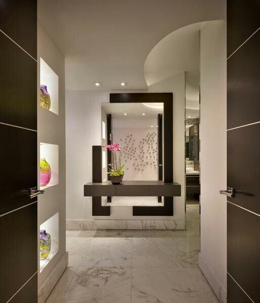 surprising modern living room wall mirrors | Modern wall mirror design ideas for living room wall ...
