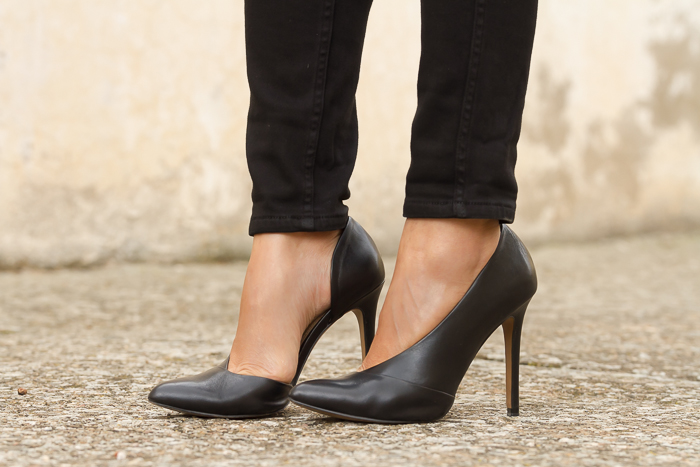 Coleccion de zapatos blogger adicta
