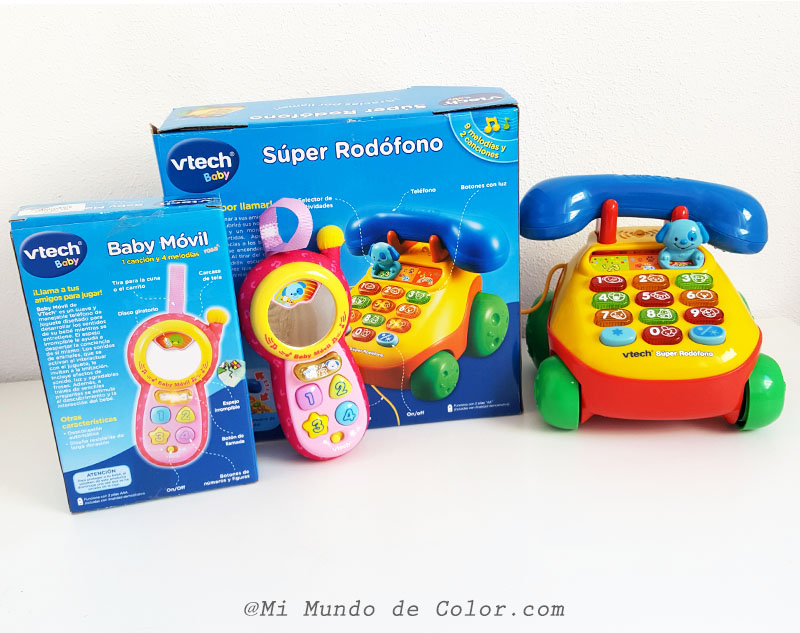 juguetes recomendados para bebes y niños