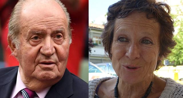 Juan Carlos y Nines Maestro
