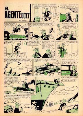 Tio Vivo 2º nº 288, 12 de septiembre de 1966