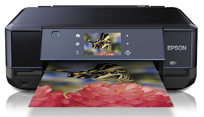 Epson Expression Premium XP-710 Driver Download