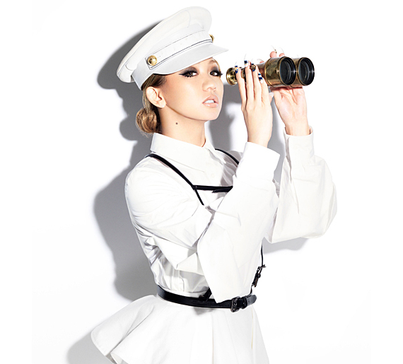 Kumi Koda to set sail with her 11th studio album 'Bon voyage' | Random J Pop