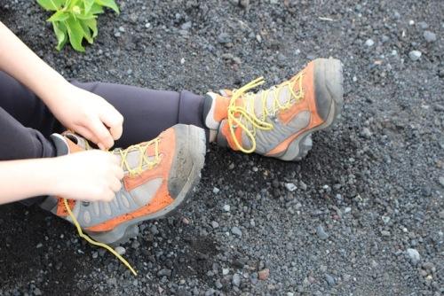 Chia sẻ kinh nghiệm cho một chuyến leo núi an toàn