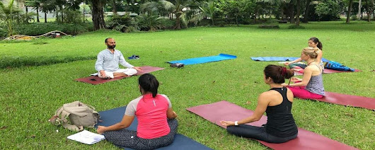 Best Yoga Teacher Training Classes in Thailand Bangkok