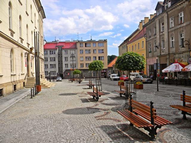 Bystrzyca Kłodzka, Dolny Śląsk, perełki miast polskich