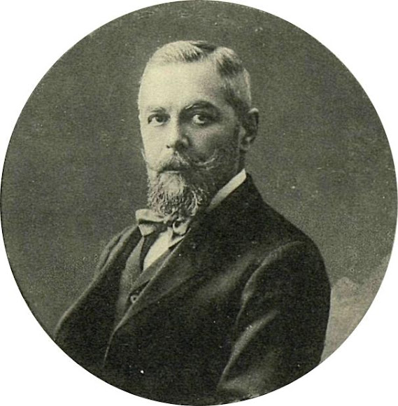 Василь Олександрович Бантиш (1858-1915)