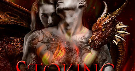 Available for PRE-ORDER NOW!!! 13 Smokin' Hot Dragon Stories!!!