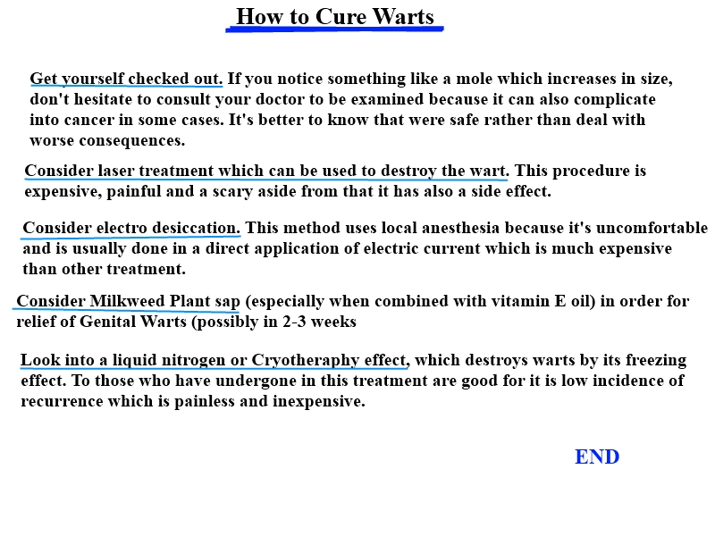 Top Warts Care: Itchy Warts - Best Remedy