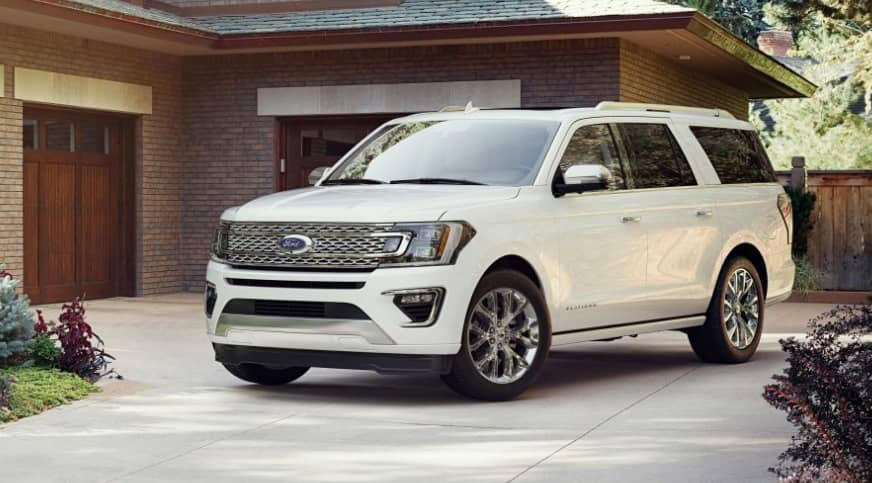 2018 Ford Expedition Release Date Canada 2017