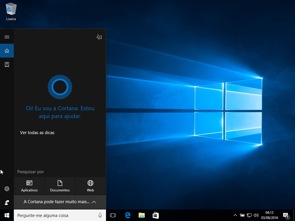 CLICK AQUI Download Windows 10 Pro Agosto 2016 x64 PT-BR Download Windows 10 Pro Agosto 2016 x64 PT-BR 05416224732276847904