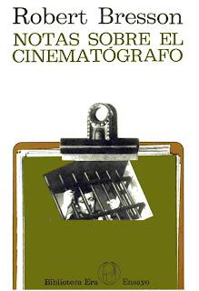Descarga: Robert Bresson - Notas sobre el cinematógrafo