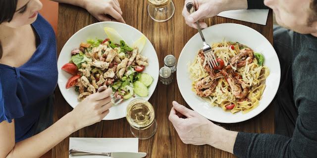 kebiasaan buruk setelah makan yang harus dihindari