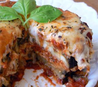 Eggplant Parmesan 2 Recipe
