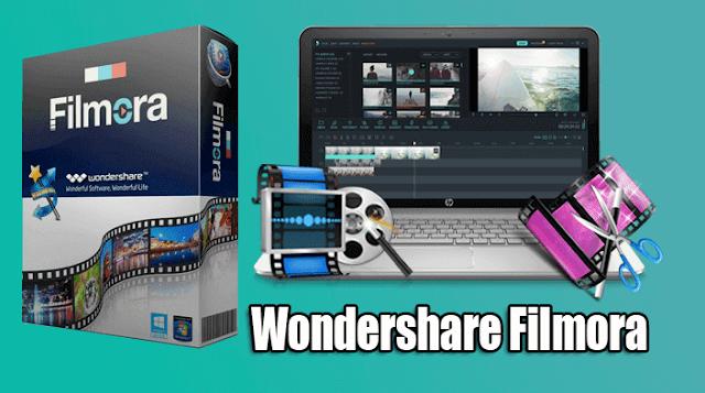 برنامج Wondershare Filomra +التفعيل
