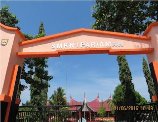 SMK N 1 Pariaman