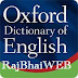 Oxford Dictionary Premium 8.0.225 Full Apk + Data