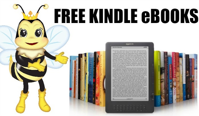 Kindle for books